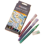 Aqua Painters - Set 6 Metallic