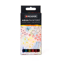 Aqua Painters - Set 6 Autumn