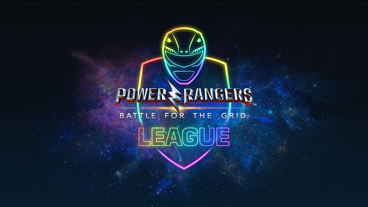 Power Rangers: Battle for the Grid League Official Rules