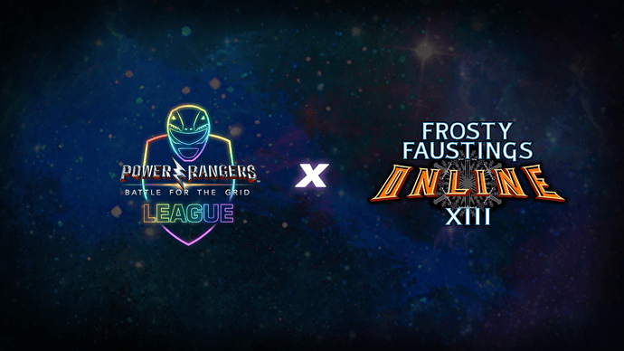 League Update: Frosty Faustings XIII Online