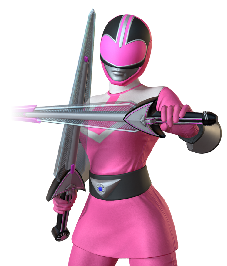 Characters – Power Rangers: Battle for the Grid