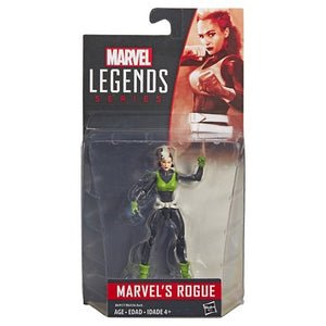 Rogue Legends Figure - 3.75""