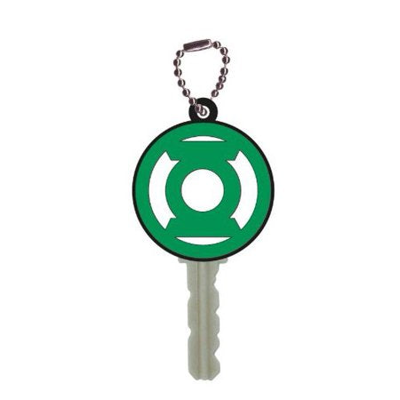 Green Lantern Keychain - Key Cover