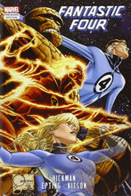 Fantastic Four Vol 5 - Hardcover