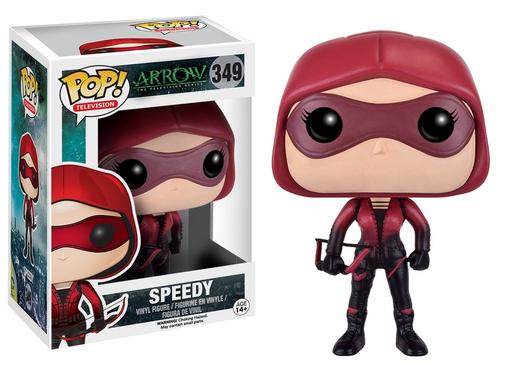 Speedy Pop