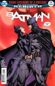 Batman #24 2nd Printing