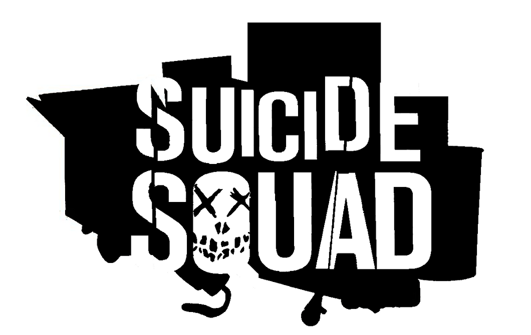 Suicide Squad Mystery Box