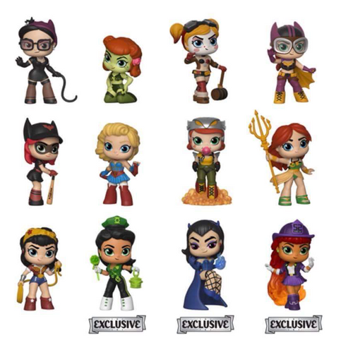 Funko Bombshell Mystery Minis - Specialty Series