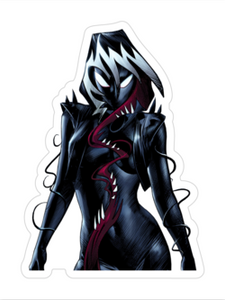 Gwenom Sticker