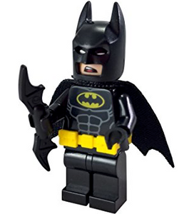 Batman figure