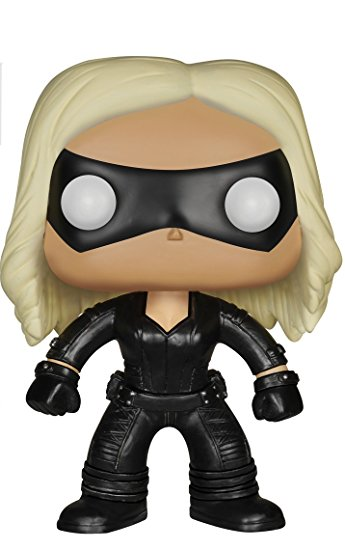Black Canary Pop
