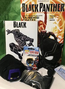 Black Panther Box