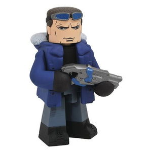 Captain Cold Vinimate