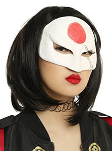 Katana Flexible Mask
