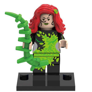 Poison Ivy Figure
