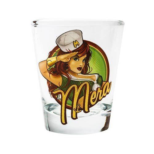 Mera Shot glass - Bombshell