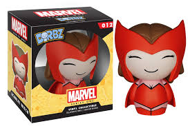 Scarlet Witch Dorbz