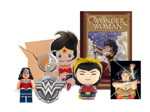 Wonder Woman Box 2