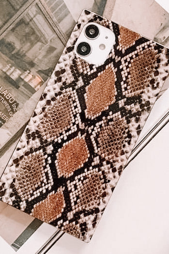 Chic Square Phone Case