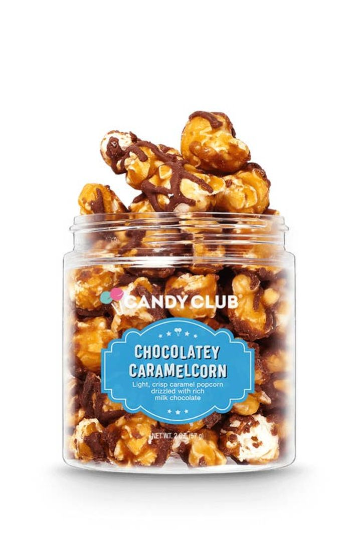 Candy Club Chocolate Caramel Corn