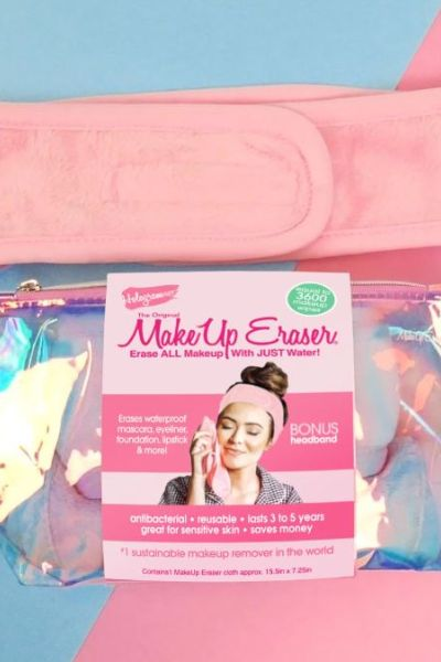 Makeup Eraser - Holographic Set