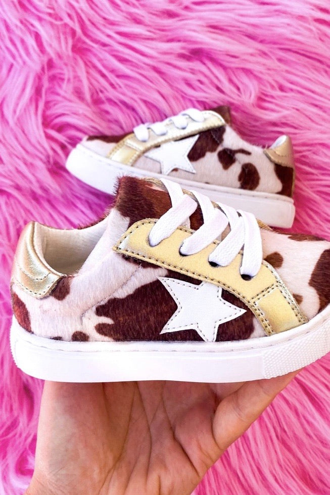 Kids Star Sneaks