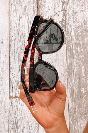 Pacific Cheetah Polarized Sunnies