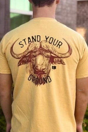 Stand Your Ground Tee