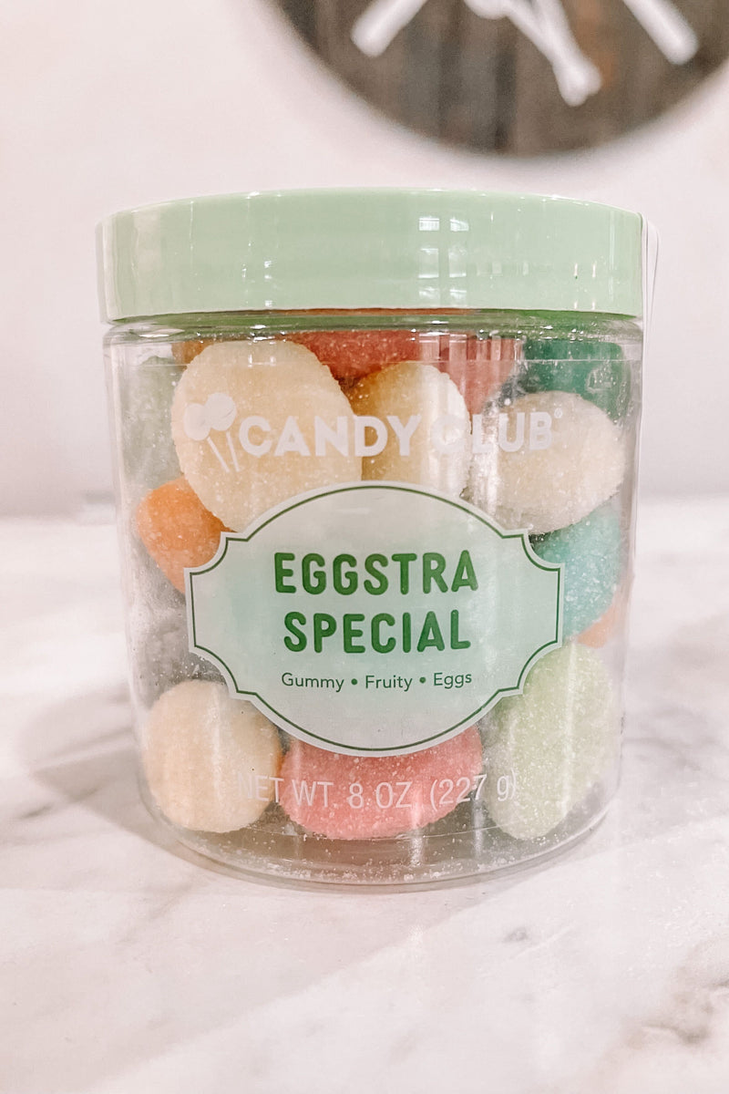 Eggstra Special Candies