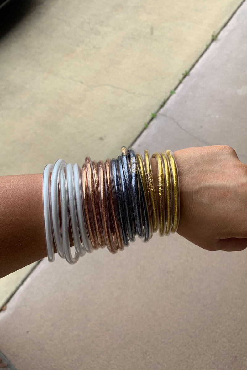 BABE Bracelet Stacks