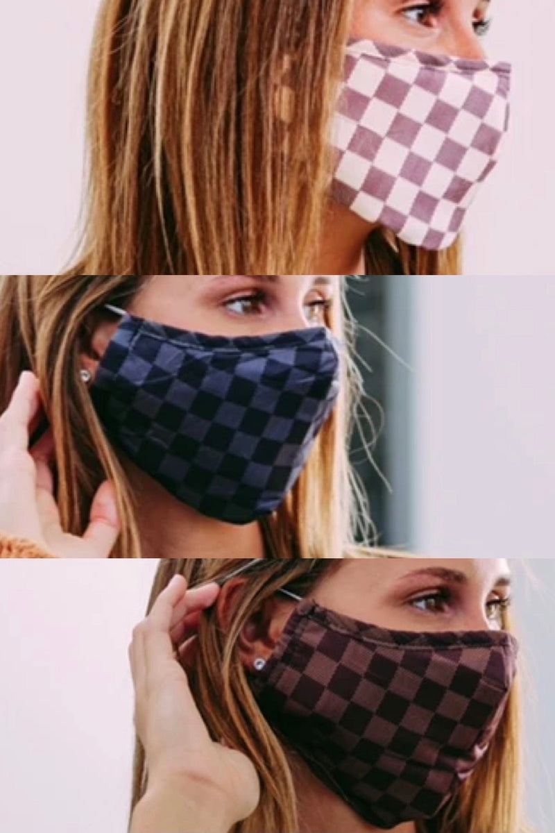 Lacey Masks