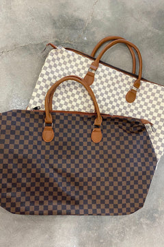 Lacey Duffle