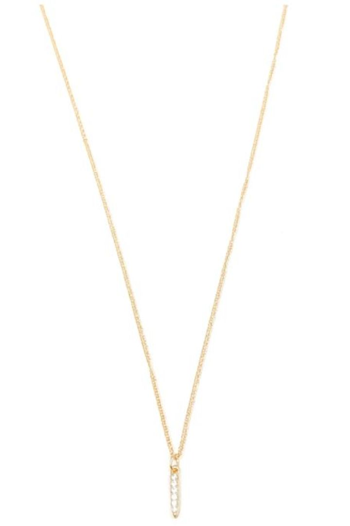 Laci Necklace