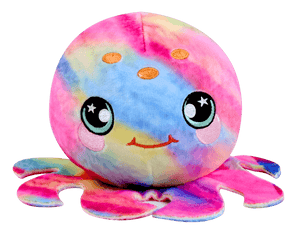 Candy the Octopus