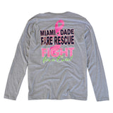 MDFR Fight For A Cure L/S (2019)