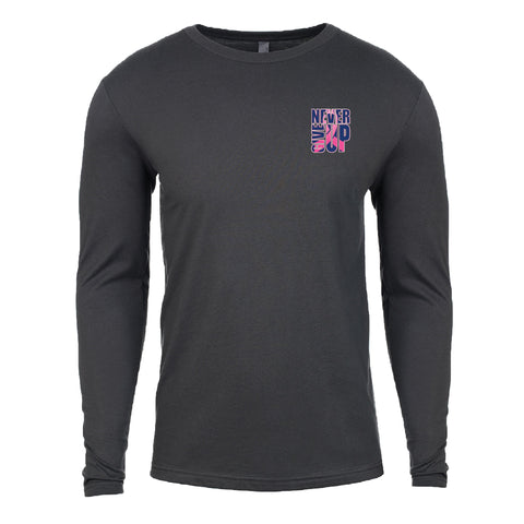 MDFR Fight For A Cure L/S (2020)