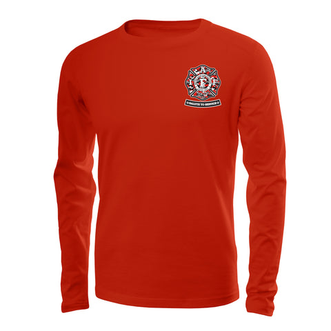 MDFR Local 1403 Veterans L/S (2020)