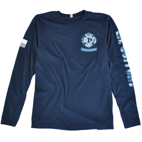 MDFR Local 1403 Veterans L/S (2019)