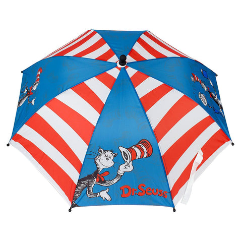 Dr Seuss The Cat In The Hat Umbrella