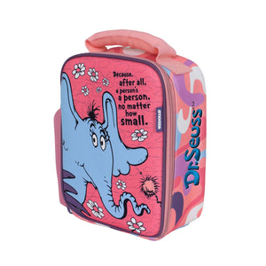 Dr Seuss Horton Hears A Who Lunch Bag