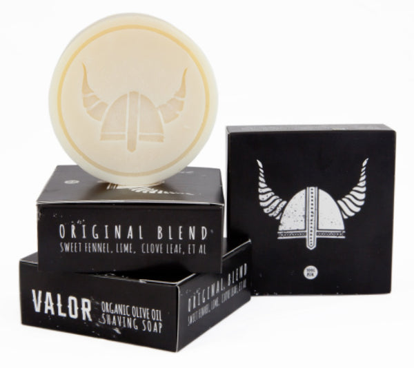 Original Shaving Soap in Box - Original