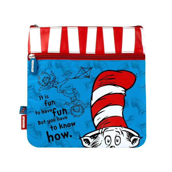 Dr Seuss The Cat In The Hat Pencil Case