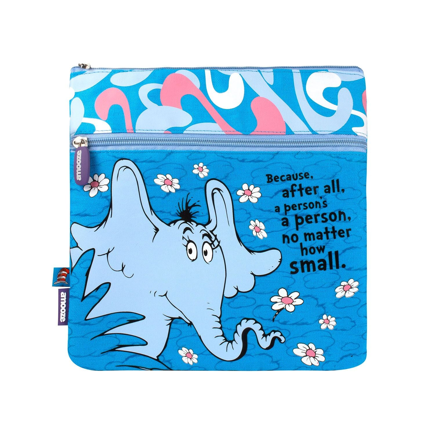 Dr Seuss Horton Hears A Who Pencil Case