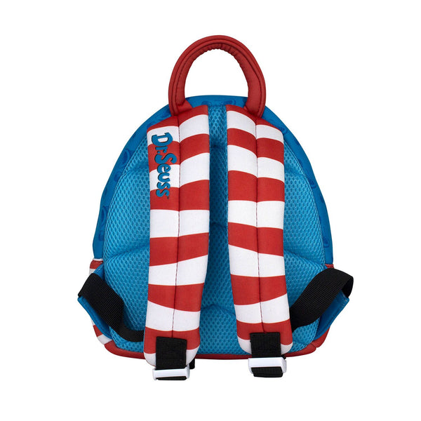 Dr Seuss The Cat In The Hat Backpack