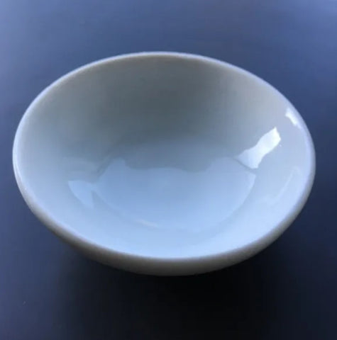 Unique Handmade Mixing Dish For Clay Mask Preparation