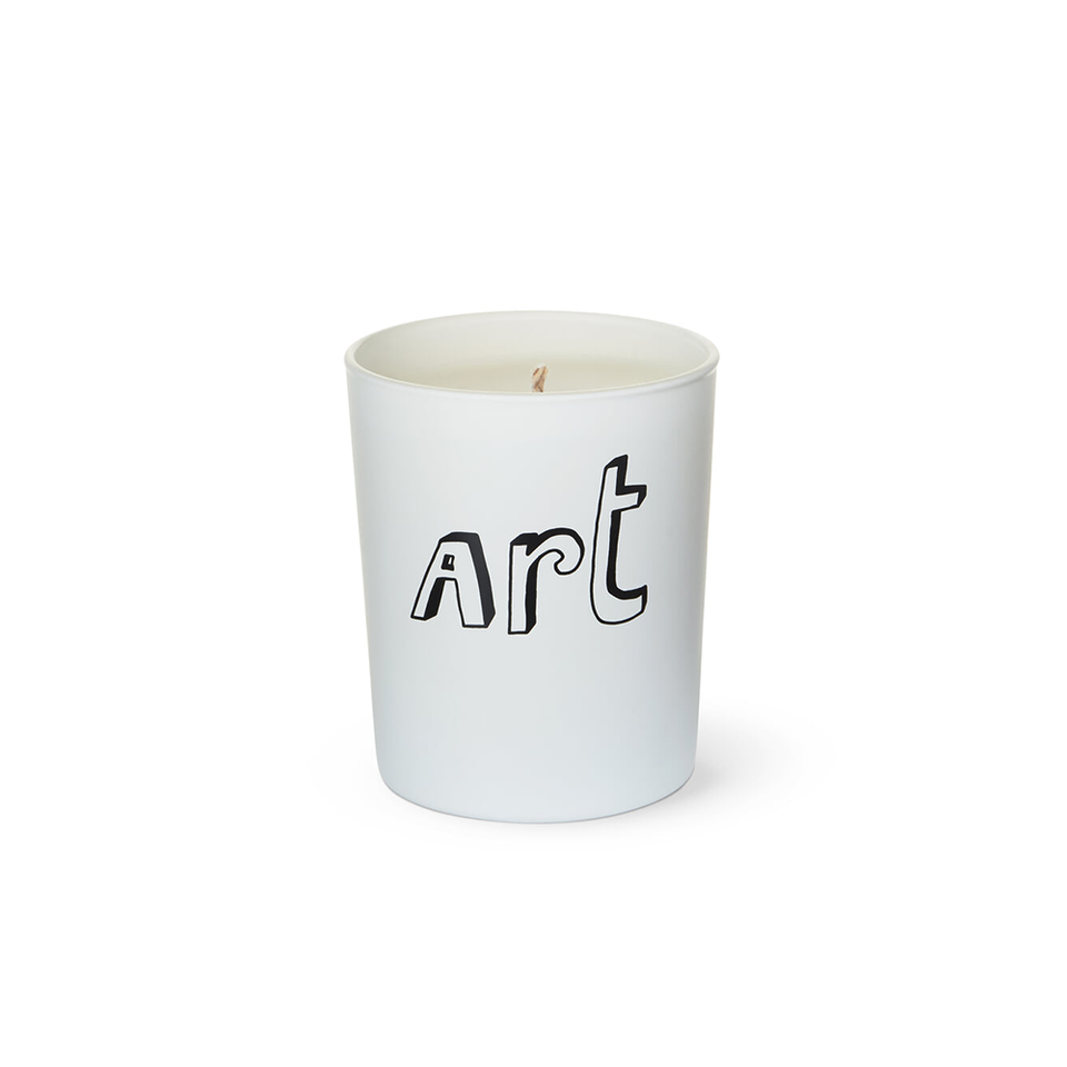 BELLA FREUD 190g Candle - Art | the OBJECT ROOM