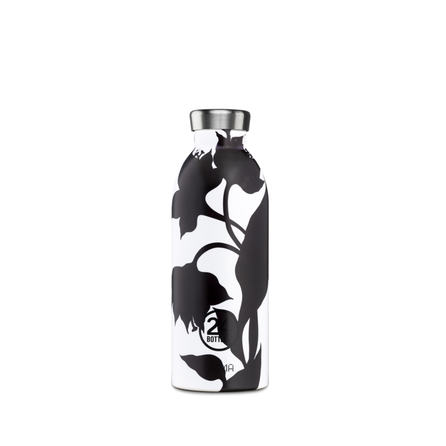24BOTTLES Clima Bottle 0.5L - Black Dahlia | the OBJECT ROOM