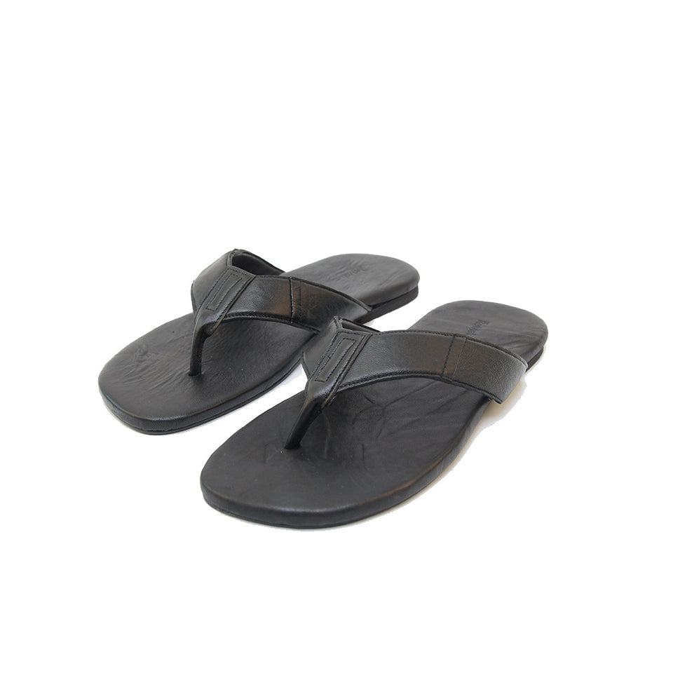 THE REMAKER Leather Sandals - Hawaii