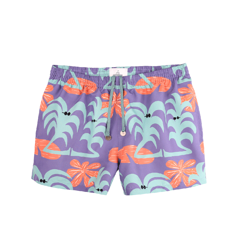 TIMO Trunks Edition - Seminyak Lilac
