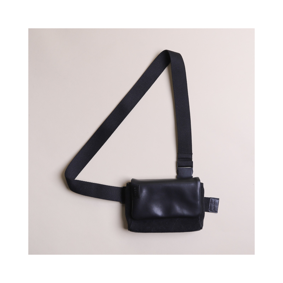 KORIDEER HOP Mini - All Black